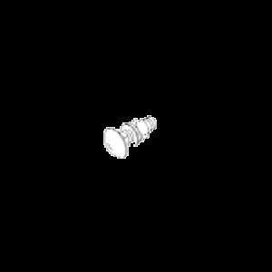 ΚΑΡΟΒΙΔΑ Μ6Χ13 (ΠΑΞΙΜΑΔΙ+ΡΟΔΕΛΛΑ)