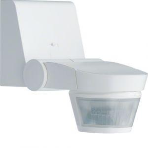 Ανιχνευτής Κίνησης IP55 16M 140 Mοιρών Λευκό