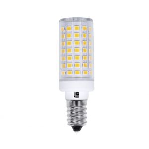 LED SMD ΛΑΜΠΑ Ε14 230V 9W ΛΕΥΚΟ