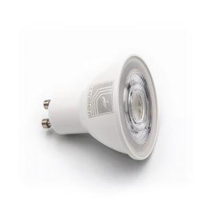 ΛΑΜΠΑ LED GU10 7W 230V 105' ΘΕΡΜΟ 2700Κ