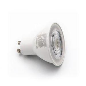 LED ΛΑΜΠΑ GU10 7W 230V 30° ΘΕΡΜΟ 2700Κ