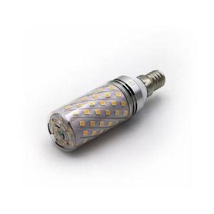 LED ΛΑΜΠΑ SMD Ε14 230V 10W ΨΥΧΡΟ 6200Κ