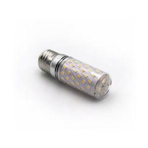 LED ΛΑΜΠΑ SMD Ε27 230V 10W ΨΥΧΡΟ 6200Κ