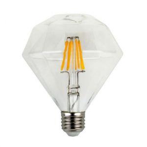 LED E27 CON95 DIM 6W 2700K 230V AC 605LM RA80