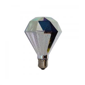 E27 CON95 3D DIM 4W 2700K 230V AC LED COG