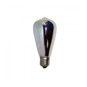 E27 ST64 3D DIM 4W 2700K 230V AC LED COG