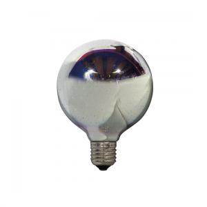 E27 G95 3D DIM 4W 2700K 230V AC LED COG