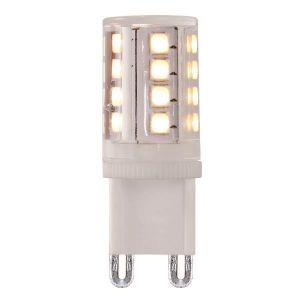 ΛΑΜΠΑ LED SMD G9 4W 2700K 240V