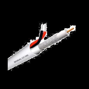 CC-100 ΚΑΛΩΔΙΟ ΚΑΜΕΡΑΣ
