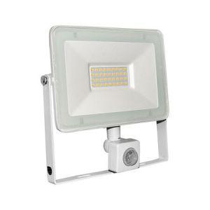 ΠΡΟΒ.LED-SMD 30W Μ/ΑΝΙΧ.ΚΙΝ.230V 4100K ΛΕΥΚΟ IP65 ΛΕΥΚ