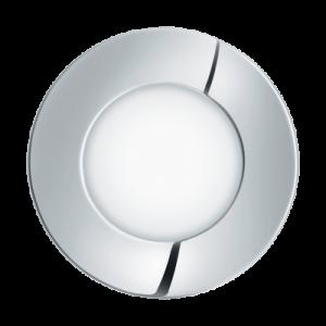 LED-ΣΠΟΤ O85 ΧΡΩΜΕ 4000KFUEVA 1