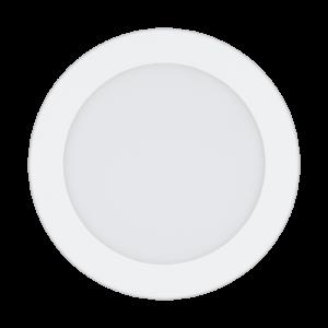 LED-ΣΠΟΤ O170 ΛΕΥΚΟ 3000KFUEVA 1