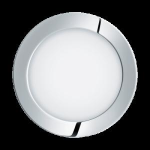LED-ΣΠΟΤ O170 ΧΡΩΜΕ 4000KFUEVA 1