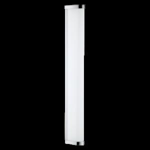 Απλίκα Led L-600 Χρωμέ/Λευκό Gita 2