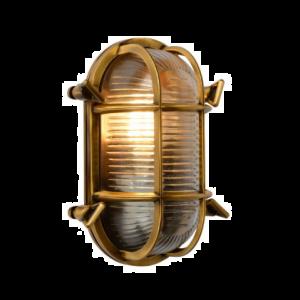 DUDLEY ΦΩΤΙΣΤΙΚΟ ΕΞΩΤΕΡΙΚΟΥ ΤΟΙΧΩΜΑΤΟΣ OVAL IP65 E27 / 40W MATT