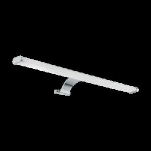 LED-SPIEGELL.L-600 ΧΡΩΜΕ/ΛΕΥΚΟ'VINCHIO'