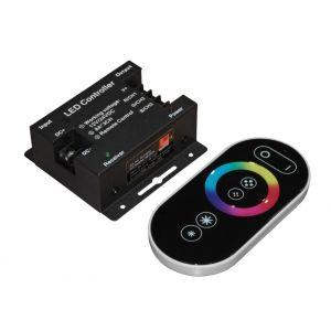 ΜΗΧ/ΣΜΟΣ ΜΕ ΤΗΛΕΧ/ΡΙΟ CONTR. RGB 12VDC/288W 24VDC/576W 24Α