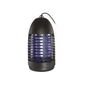 Ηλεκτρικό Εντομοκτόνο 7W 240V Μαύρο
