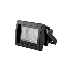 ΠΡΟΒΟΛΕΑΣ LED-SMD SAMSUNG 15W 230V 4100K ΛΕΥΚΟ IP65 ΑΝΘΡΑΚΙ