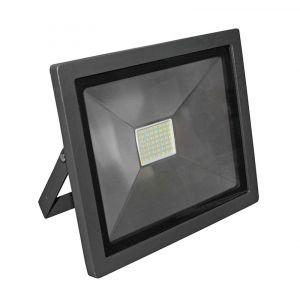ΠΡΟΒΟΛΕΑΣ LED-SMD MINI 50W 230V 3100K ΘΕΡΜΟ IP65 ΑΝΘΡΑΚΙ