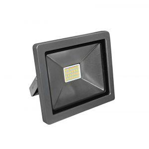 ΠΡΟΒΟΛΕΑΣ LED-SMD mini 20W 230V 3100K ΘΕΡΜΟ IP65 ΑΝΘΡΑΚΙ