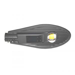 ΦΩΤΙΣΤΙΚΟ ΔΡΟΜΟΥ 1COB LED 80W 4200K ΑΝΘΡΑΚΙ IP65