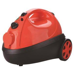 Ατμοκαθαριστής 360ml Κόκκινος 1050W 3,5 bar 220-240V