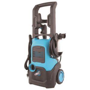 Πλυστικό Μηχάνημα Υψηλής Πίεσης Turbo 6L Μπλε 2000W 140 bar 220-240V