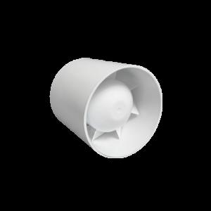 Εξαεριστήρας DOSPEL EURO-2 Φ150 Λευκός Aγωγού