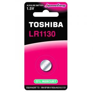 Μπταταρία Toshiba LR1130 BP-1C