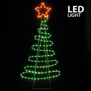 ΔΕΝΤΡΟ ME 5M. LED ΦΩΤΟΣΩΛΗΝΑ, 112Χ51εκ. IP44