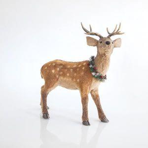 Ελάφι, 56x29x67cm
