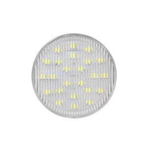 LED GX53 ΠΛΑΦΟΝΙΕΡΑ 4W 230V 120 ΜΠΛΕ