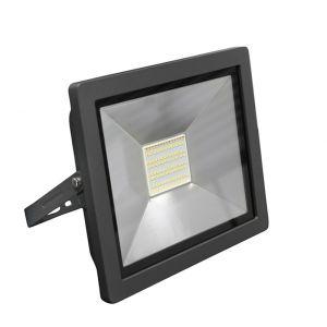 ΠΡΟΒΟΛΕΑΣ LED-SMD 70W 230V 3100K ΘΕΡΜΟ IP65 ΑΝΘΡΑΚΙ