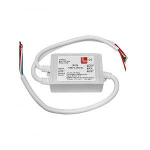 ΕΝΙΣΧ.ΣΗΜ.ΣΤΕΓ.ΓΙΑ ΤΑΙΝ.LEDRGB 12Α 12VDC144W/24VDC288W IP67