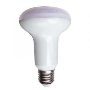 ΛΑΜΠΑ LED SMD R80 10W Ε27 2700K 240V