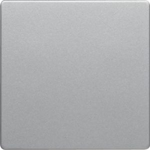 Βerker Q1/Q3 Πλήκτρο Για Διακόπτη ή  Μπουτόν Αλουμίνιο