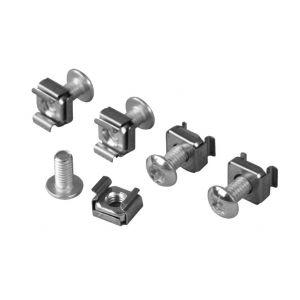 Βίδες Για Rack Επιψευδαργυρωμένες RKS-6002
