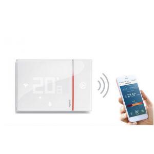 Θερμοστάτης Χωνευτός WiFi