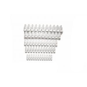 ΚΛΕΜΜΑ ΣΕΙΡΑΣ 12P ΠΟΛΥΑΙΘΥΛΕΝΙΟ(PE) 4mm
